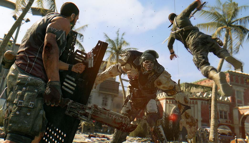 10 Best Zombie Survival Games To Prepare You For A Zombie Apocalypse GAMERS DECIDE