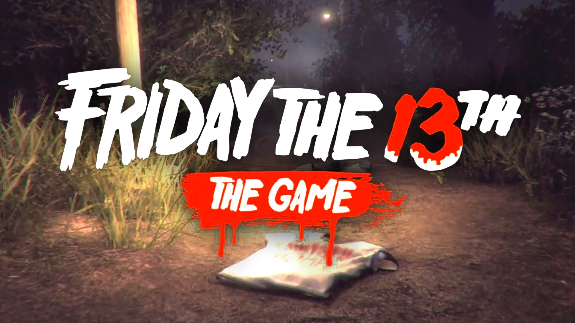 Friday The 13th Now You Can Play As Jason Voorhees In