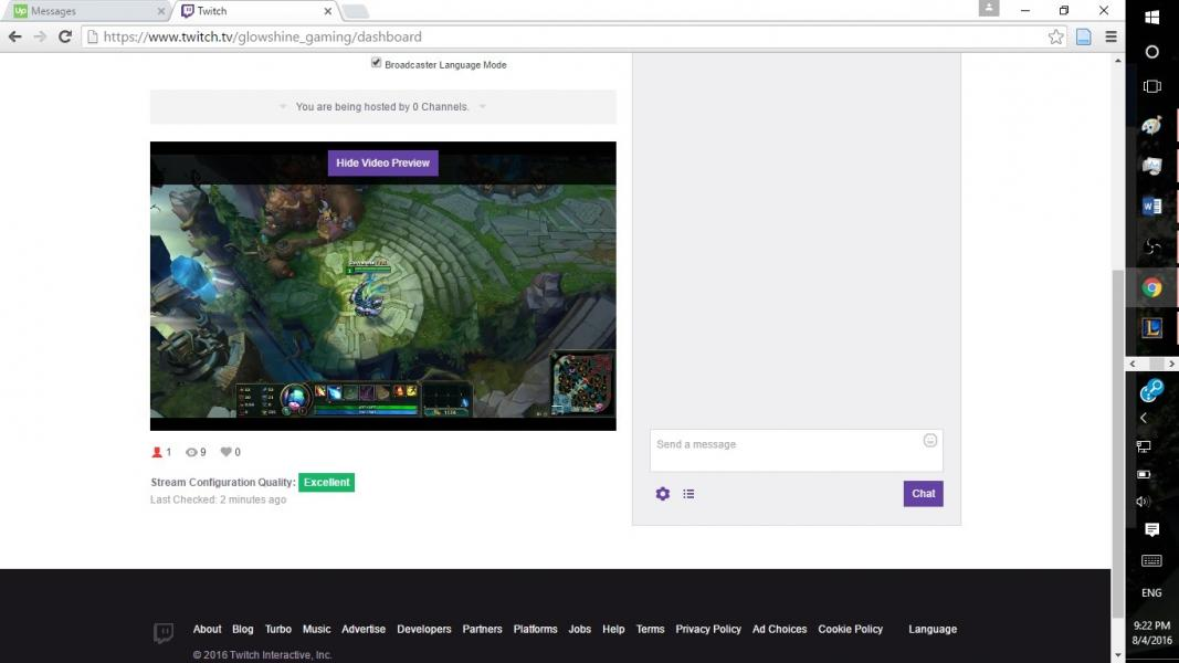 How To Stream On Twitch A Step By Step Guide Gamers Decide