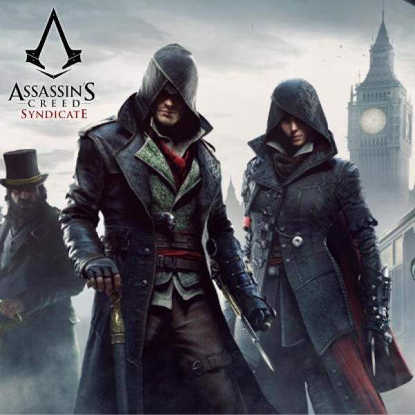 Assassin's Creed Series: 10 Things We Love Most About The ...
