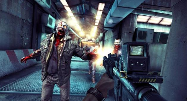 11 Best Zombie Shooting Games on PC   GAMERS DECIDE Check out the best zombie shooting games to play on PC
