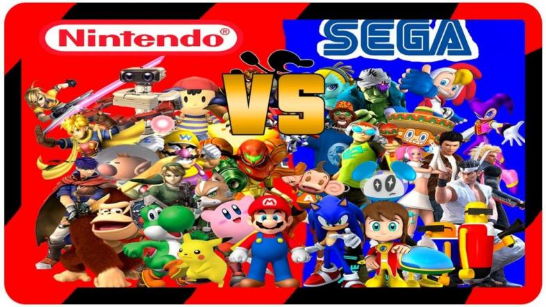Over 20 Years Later The Console War Rages On Nintendo Vs