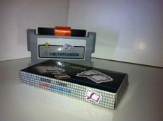 Adaptateur Famicom to NES
