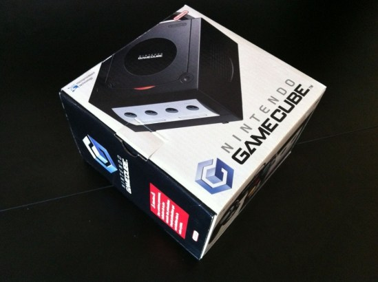 Game Cube Complet