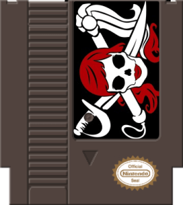 NES pirate