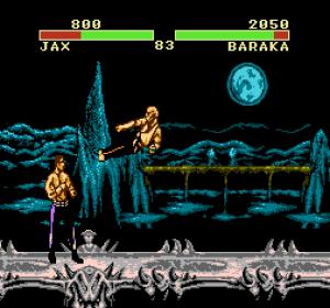 Mortal Kombat 3 - 56 -2
