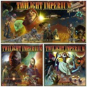 Twilight Imperium | Gamers Dungeon