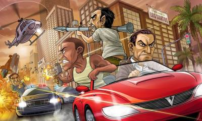 MOST HATED MISSION IN GTA V