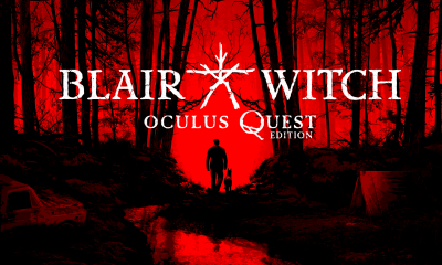 Blair Witch Oculus Quest Review