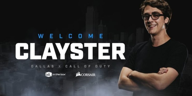 Best Call Of Duty Players In The World