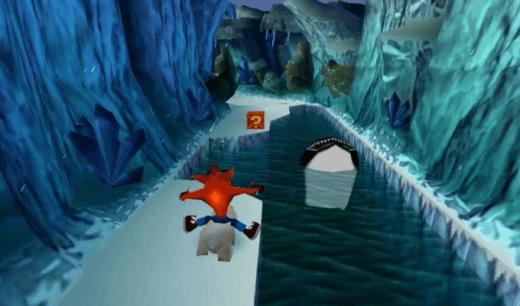 Crash Bandicoot remastered for PS4