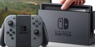 Nintendo NX Switch