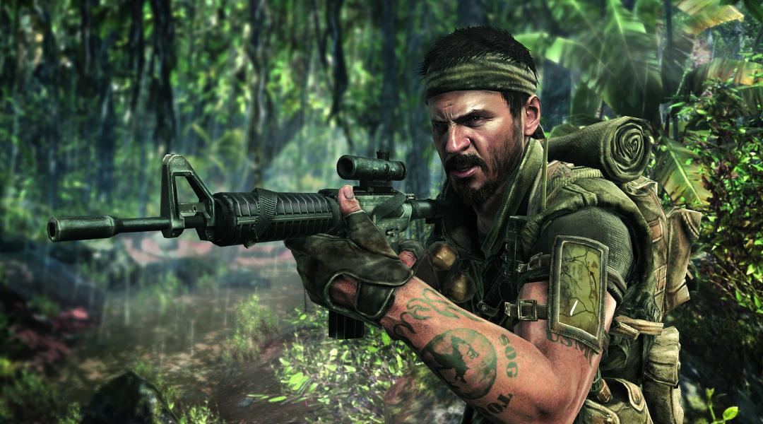 Call of Duty Vietnam