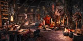 Elder Scrolls Online player housing