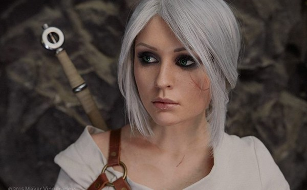 The Witcher Cosplay Showcase