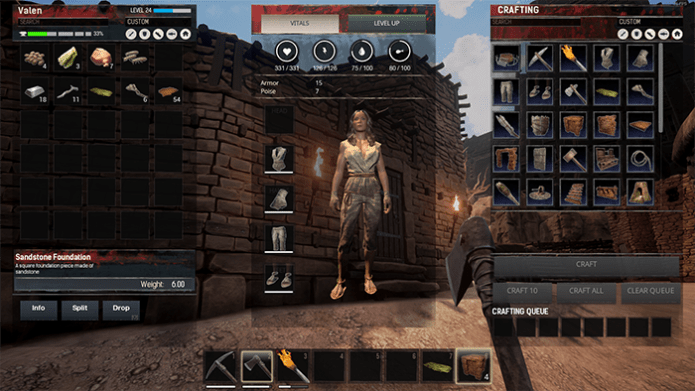 How to Survive in Conan Exiles - Tips and Tricks for Beginners