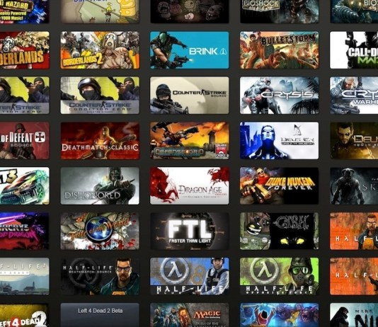 Best Game Sales