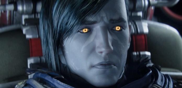 Destiny 2 Uldren Summoning Of The Nine DLC