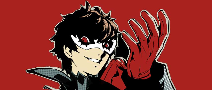 Persona 6 sooner than we think!