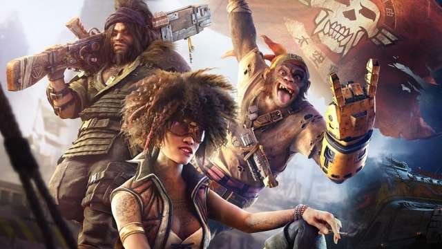 Beyond Good & Evil 2: So steht es um das ambitionierte Projekt