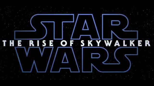 Star Wars Episode 9: The Rise of Skywalker - Erster Trailer ist da!