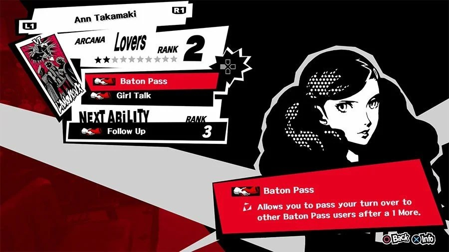 Image result for persona 5 confidant