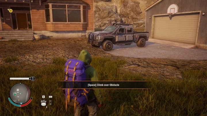 State Of Decay 2 Vehicle Location Guide   All Maps State Of Decay 2 Vehicle Location Guide   Military Truck