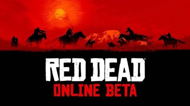 ae692db1e17f Red Dead Online Beta Getting New Free Roam Event