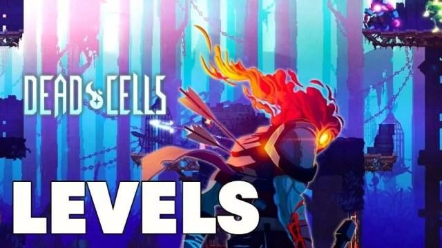 Dead Cells DLC Shown in New Video | Best Headphones