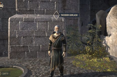 How To Increase Town Level In The Elder Scrolls Blades