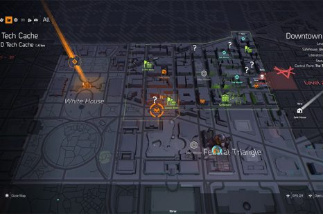 How To Get SHD Tech Points In The Division 2