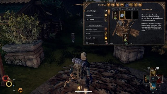 How To Refill Oil Lanterns In Outward | Best Headphones