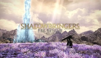 Final Fantasy XIV Reveals New Male-Only Hrothgar Race, Dancer Job