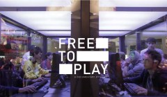 Free To Play Title