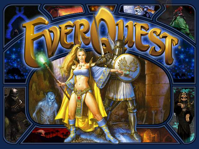 EverQuest Remembered pt 7 – A Final and Fond Farewell
