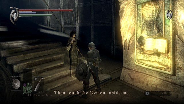 Platinum - Demon's Souls