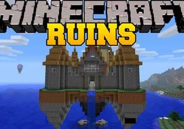 Ruins Mod -mINECRAFT-GAMERSRD