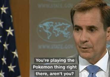 Reporter-Busted-For-Playing-Pokemon-GO-During-State-Department-Briefing-gamersrd.com