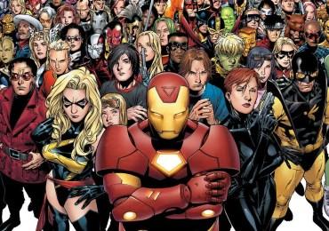 La historia resumida: Marvel Civil War (Spoilers)