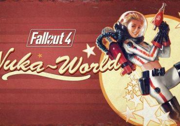 Fallout 4 nos muestra el tráiler oficial del contenido 'Nuka-World'