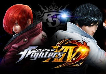 Disponible The King of the Fighters XIV