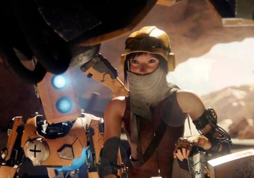 Trailer-de-lanzamiento-de-ReCore-para-Xbox-One-y-Windows-10-gamersrd