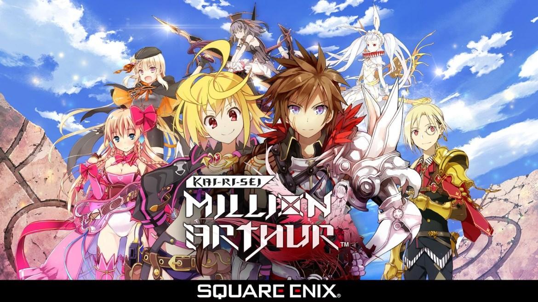 Square Enix anuncia un nuevo titulo de realidad virtual para 2017