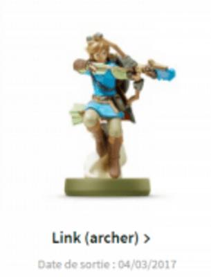 link-arquero-fecha-de-lanzamiento-gamersrd