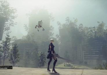 mira-el-trailer-de-nier-automata-con-la-colaboracion-de-final-fantasy-xv-gamersrd