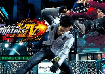 The King of Fighters XIV tendra mejora grafica GamersRD
