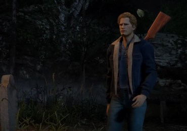 Friday the 13th The Game - The Return of Tommy Jarvis-GamersRD