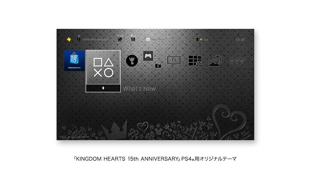 PS4 edición limitada de Kingdom Hearts para Japón-1-GamersRD