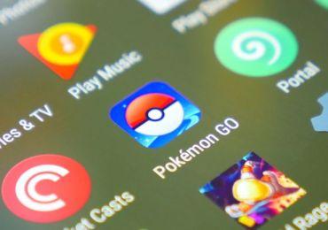 Pokémon GO Nueva Actualizacion GamersRD