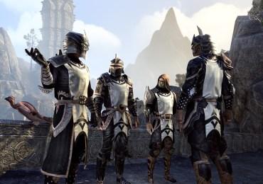 The Elder Scroll Online nuevo DLC GamersRD